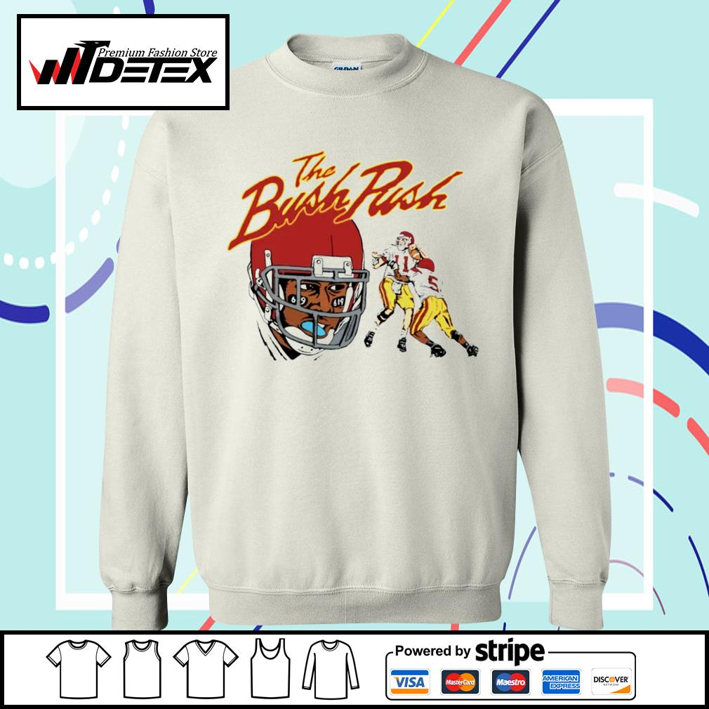 The Bush Push s sweater